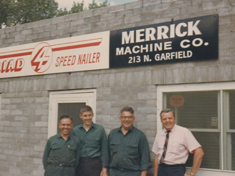 Merrick MAchine Co.